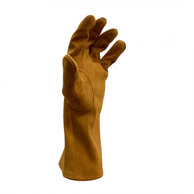 The Gentlemen Fencer Gloves