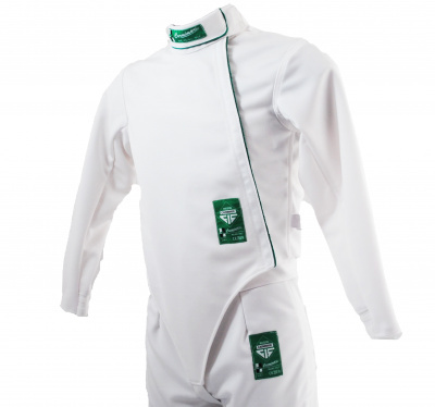 CE 350 N Fencing Uniform